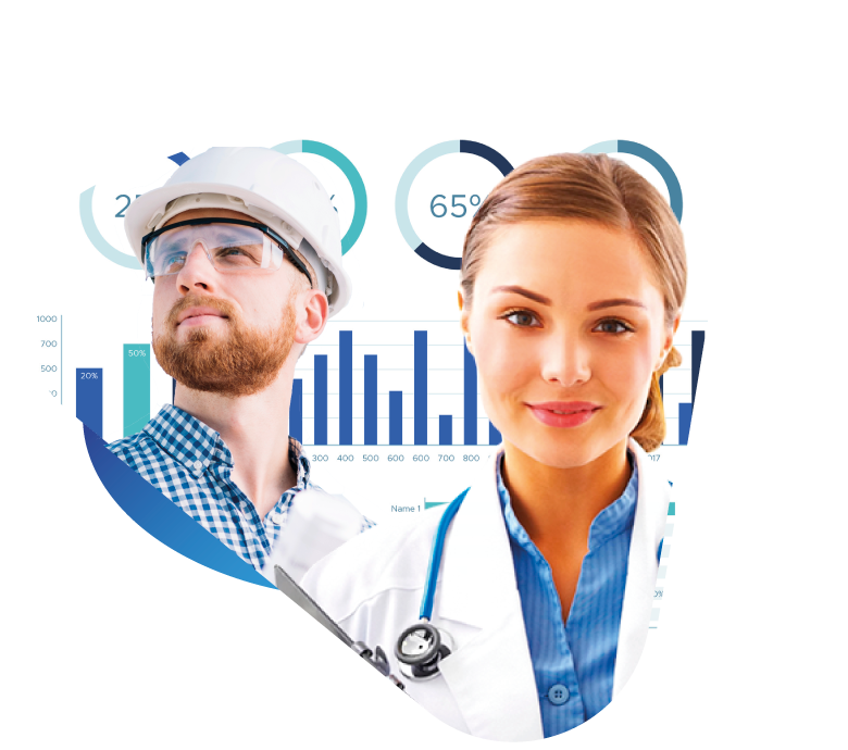 Programa de salud Laboral